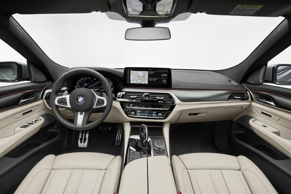 1590584610_Yeni_BMW_Gran_Turismo_Kabin