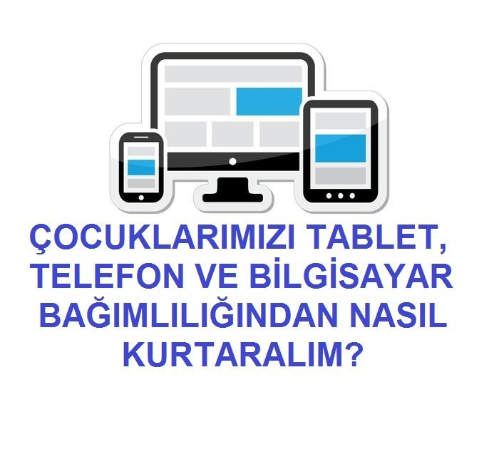 Responsive design for web – computer screen, smartphone, tablet