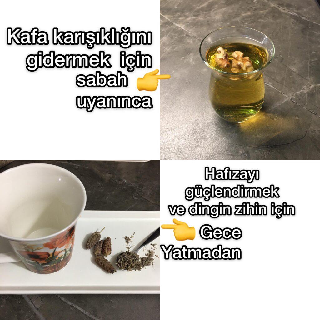 BERRAK ZİHİN & GÜÇLÜ HAFIZA
