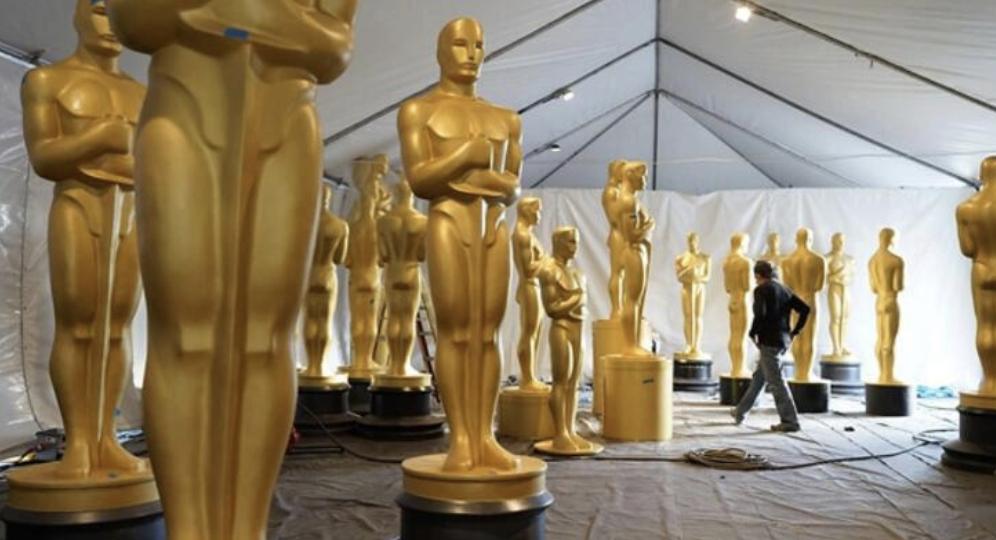 Oscar'da ödülleri Nomadland ve Mank topladı